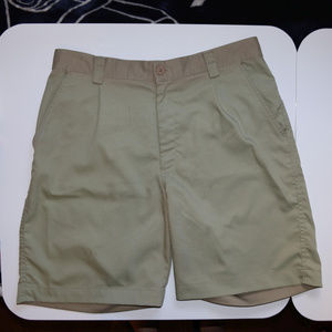 Under Armour Golf Pleated Shorts - A few Marks